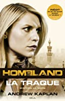 Homeland, la traque © Amazon