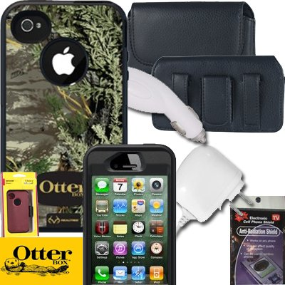 BeckNeilLaith Order Now Otterbox Defender Case RealTree Camo