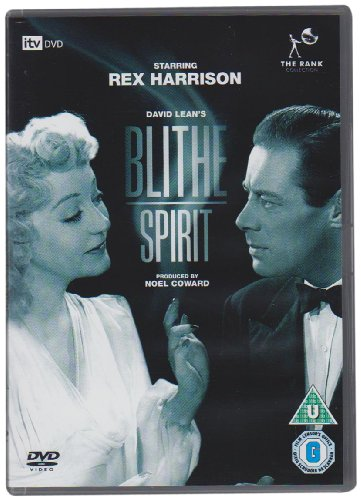 Cover of &quot;Blithe Spirit&quot;