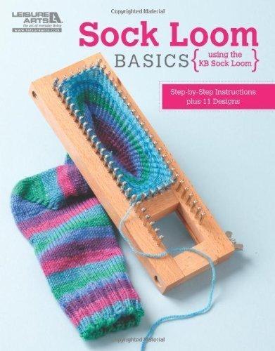 Loom Knitting Pattern Book Download : Download