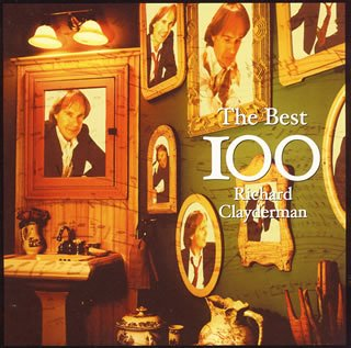 Richard Clayderman - The Best 100 - Zortam Music