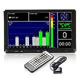 7 pouces Android 4.1 2Din au tableau de bord voiture lecteur DVD avec GPS, 3G, WIFI, iPod, RDS, BT, TV, Multi-tactile capacitif...