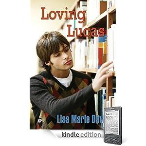 Loving Lucas - Lisa Marie Davis