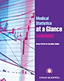 img - for Medical Statistics at a Glance Workbook book / textbook / text book