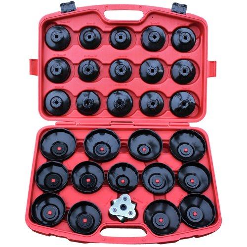 coffret-de-28-cles-cloche-pour-filtre-a-huile-avec-un-adaptateur-une-cle-universelle-une-mallette