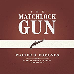 The Matchlock Gun Audiobook