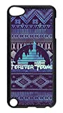 American Disney signs Case for ipod touch5,Forever young phone Case for ipod touch5.
