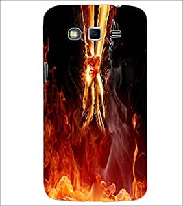 PrintDhaba Unique Imgae D-3951 Back Case Cover for SAMSUNG GALAXY GRAND 2 (Multi-Coloured)