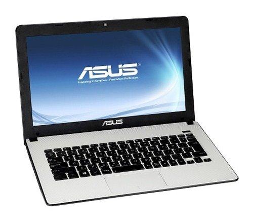 ASUS X301A-RXB980W NB / white  ( B980 / Win8 64bit ) X301A-RXB980W