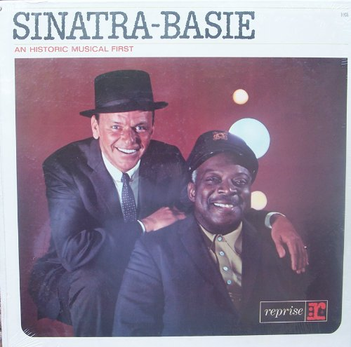 Frank Sinatra - Sinatra-Basie: An Historic Musical First - Zortam Music