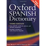 The Oxford Spanish Dictionary ~ Beatriz Galimberti Jarman