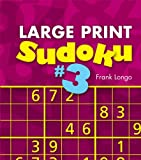 img - for Large Print Sudoku #3 book / textbook / text book