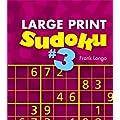 Large Print Sudoku #3