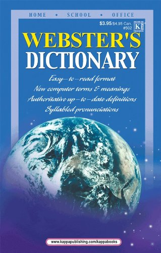 a question of a creole and the websters dictionary Read and download a dictionary of creation myths oxford paperback reference free ebooks in pdf format a pocket dictionary visual dictionary - 11 languages enhanced version websters.