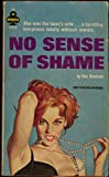 img - for No Sense of Shame book / textbook / text book