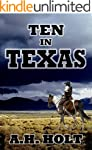 Ten In Texas: Western Series