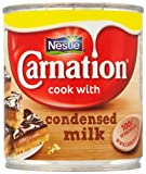 Nestle Carnation Cook With Condensed Milk 397 G (pack Of 12)