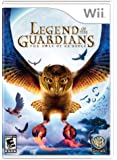 Legend of the Guardians: The Owls of Ga'Hoole - Nintendo Wii