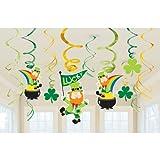 St Patrick s Day Swirl Pack