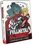 echange, troc Fullmetal Alchemist - Saison 1 - Intégrale