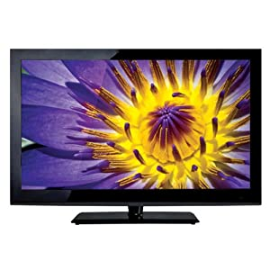 Haier LE46B1381 46-Inch 1080p 120Hz LED LCD HDTV with 15,000:1 Dynamic Contrast Ratio, 3 HDMI