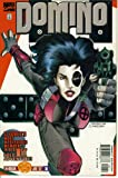 Domino #1 : Rise and Fall (Marvel Comics)