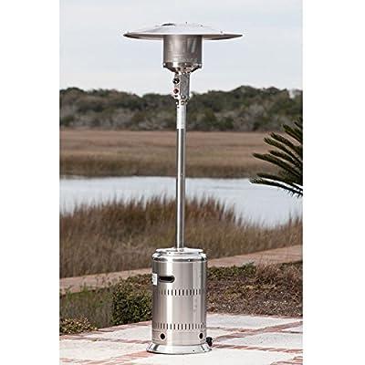 Fire Sense Commercial Patio Heater-p