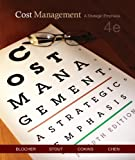 img - for Cost Management: A Strategic Emphasis (4th Edition) book / textbook / text book