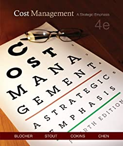 cost management blocher solution Solutions manual,cost management,strategic emphasis,blocher,7th edition.