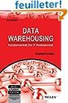 Data Warehousing Fundamentals For It...