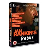 Rebus : Seasons 3-4 (6 Disc Set) [DVD]by Ken Stott