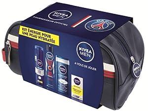 NIVEA MEN Trousse Hydratante 4 Produits
