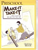 Make-It Take-It Bible Activities: Preschool (Bible-in-Life, Dec 2006 . Jan . Feb . 2007)