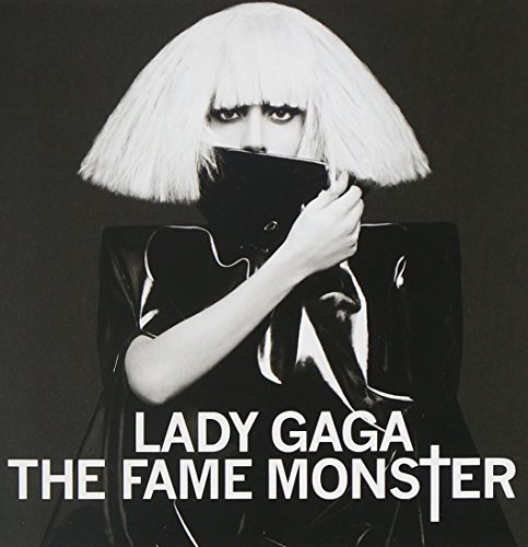 The Fame Monster (2009) (Album) by Lady Gaga