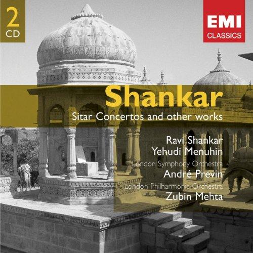 Sitar Concertos & Other Works