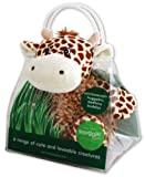Snuggle Buddies Giraffe