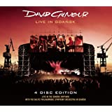 Live In Gdansk (2 CD/2 DVD) ~ David Gilmour