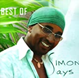 Best of Simon Says By Simon Says (2007-10-02)