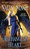 img - for Archangel's Heart (A Guild Hunter Novel) book / textbook / text book