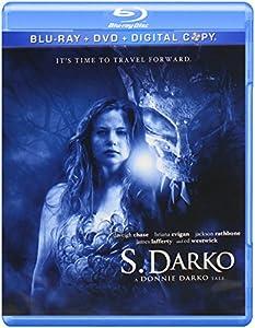 S Darko: A Donnie Darko Tale [Blu-ray]