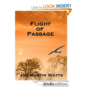 Flight of Passage Jon martin Watts