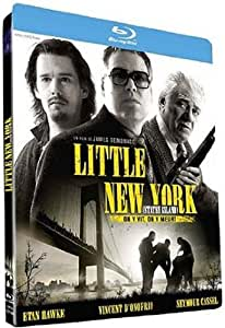 Little New York [Blu-ray]