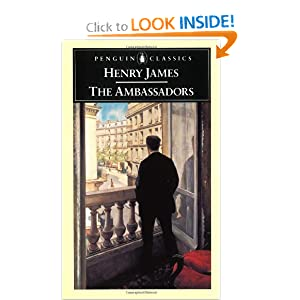 The Ambassadors - Henry James