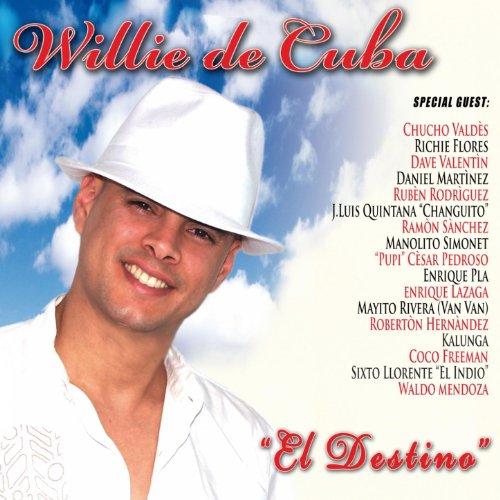 La Verdera Historia (feat. Sixto Llorente 'El Indio', Richie Flores)