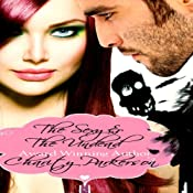 The Sexy & The Undead: Sexy Witches, Book 1 | [Charity Parkerson]