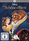 DVD & Blu-ray - Die Schöne und das Biest (Diamond Edition)
