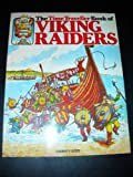 Time Traveller Book of Viking Raiders (Time Traveller Books) (086020085X) by Anne Civardi