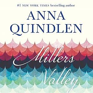Miller's Valley Audiobook