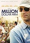 Million Dollar Arm [DVD]