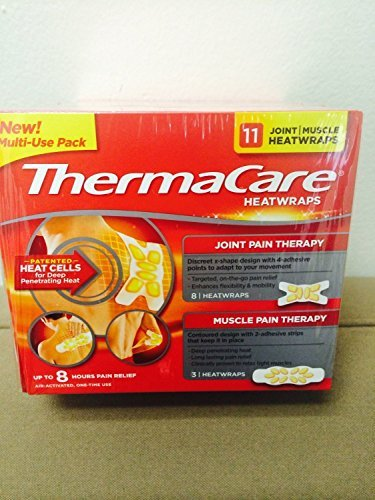 thermacare-new-multi-use-pack-11-joint-muscle-heat-wraps